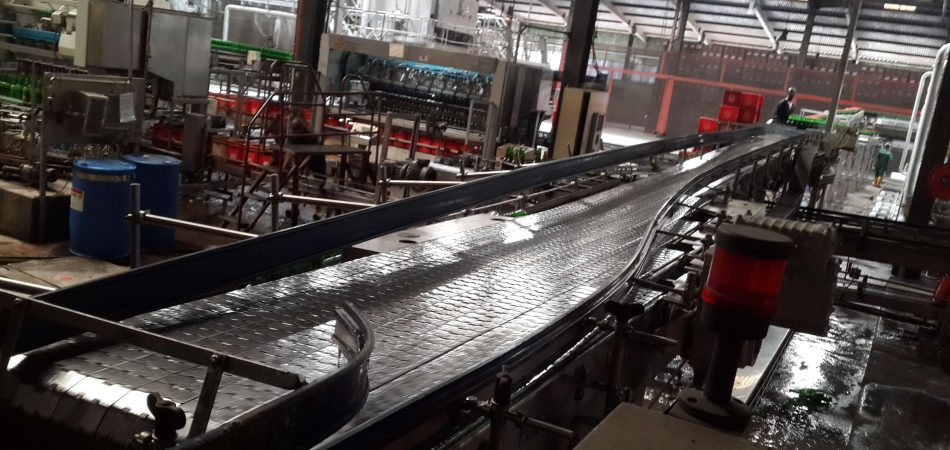 Conveyor systems modifications