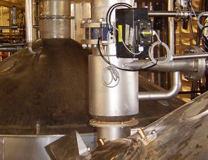 Automation and upgrading of KADUNA BREWHOUSE for Nigeria Breweries / Heineken.